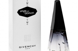 "The magic of fragrance with a bold name ""Angel and Demon"""