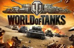 Необычный аркадный танковый стимулятор