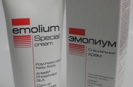 Эффективное увлажнение сухой кожи