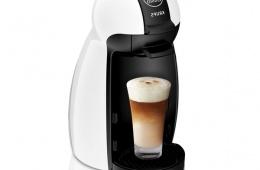 Наша кофемашинка
