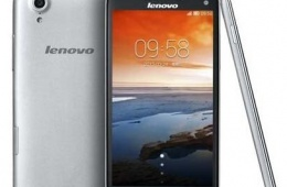 Смартфон Lenovo S960 Vibe X