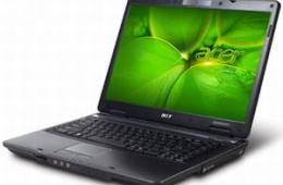 Долговечный ноутбук Aser Extensa 5620Z