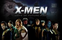 """Отзыв на фильм """"Люди Икс: дни минувшего будущего"""""""