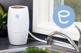 Система очистки воды eSpring от Amway действительно очищает воду