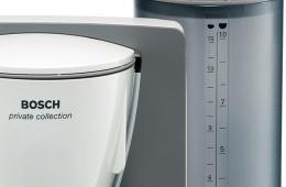 Несомненно полезная вещь на кухне - кофеварка