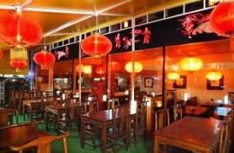 Ресторан для поклонников китайской кухни
