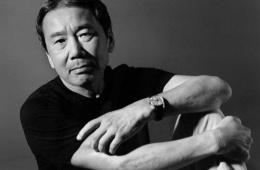 Харуки Мураками – живой классик