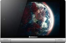 Планшет Lenovo Yoga Tablet 10 32Gb