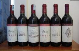 Наше любимое вино