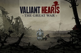 Valiant Hearts: The Great War - мнение об игре