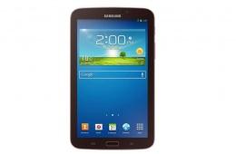 Планшет Samsung GALAXY Tab 3 7.0 Wi-Fi SM-T210 8GB Brown