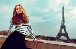 Жизнь в парижском стиле