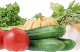 Subway вдохновляет на составление салатов