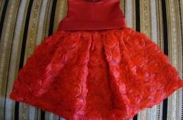 Красивое и недорогое платье на разные случаи детской жизни