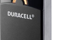 Дополнительная батарея для любого гаджета