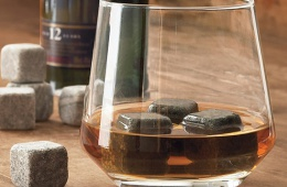 Хороший подарок для ценителей виски