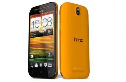 Телефон HTC Desire Sv