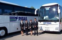 Путешествие с «Пегас» пройдет без эксцессов и неприятностей