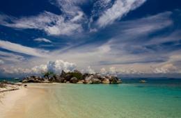 Еще один райский уголок на нашей планете
