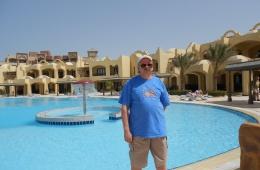Отель Sunny Days El Palacio Resort & SPA 4*