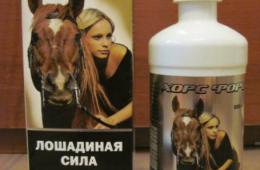Шампунь, с помощью которого волосы растут быстрее