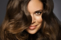 Больше не беспокоит выпадение волос
