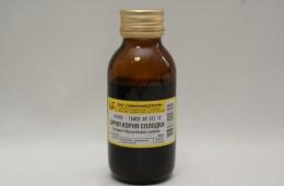 Использую в лечении от аллергии