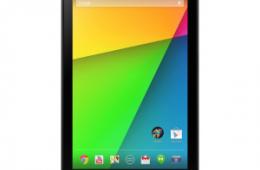 Чудесный планшет Asus Nexus 7 (2013) 16Gb