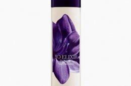 Парфюмированное молочко для тела So Elixir Purple