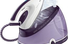 Отзыв о Парогенераторе Philips PerfectCare Aqua GC8635