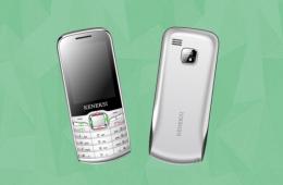 Отзыв о телефоне Keneksi S9