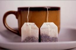 Если чай в пакетиках, то только Greenfield