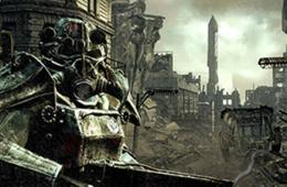 Fallout 3. Игры на выживание