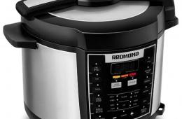 Redmond RMC-M110 мультиварка-скороварка