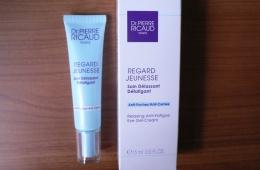 Эффективный крем для кожи вокруг глаз