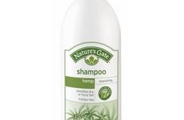 Лучший шампунь для вьющихся волос