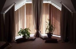Вертикальные жалюзи intersklad – ваши окна преобразятся