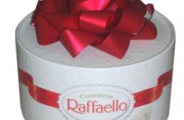 Изысканный вкус и обалденное наслаждение - в этом весь ferrero рафаэлло!