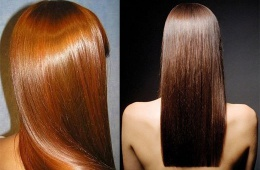 Ламинирование волос на дому – не особо впечатлил эффект