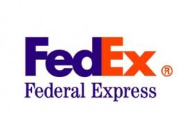 Международная почтовая служба fedex express – отличный сервис