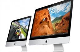 Моноблок apple imac – отличный иполезный компьютер