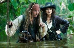 Лучшая серия пиратов!