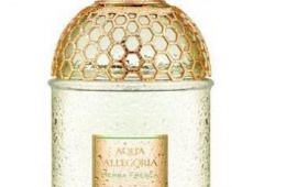 Guerlain Aqua Allegoria Herba Fresca - воплощение женственности