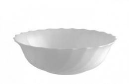 Белые салатники Luminarc
