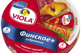 """Сыр """"Виола"""" (финское избранное)"""