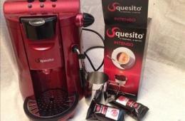 Кофе быстро и легко готовить, но сменные капсулы обходятся недешево