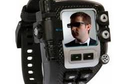 Шпионские часы Spy Net - описание основных преимуществ
