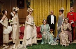 «Аббатство Даунтон»: первоклассный сериал в английском стиле