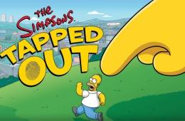 Заставка игры Springfield