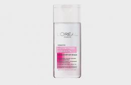 Мицелярная вода L'Oreal - отличное очищающее средство